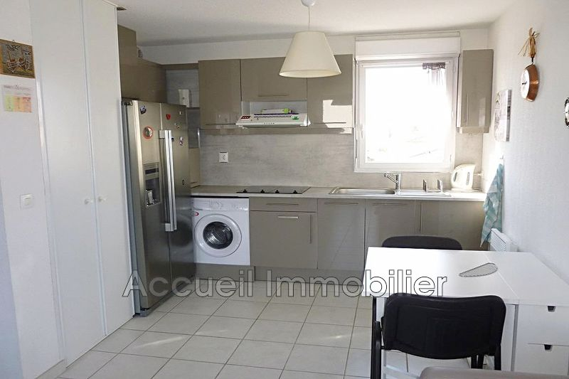 Photo n°3 - Vente appartement Port-Camargue 30240 - 199 000 €