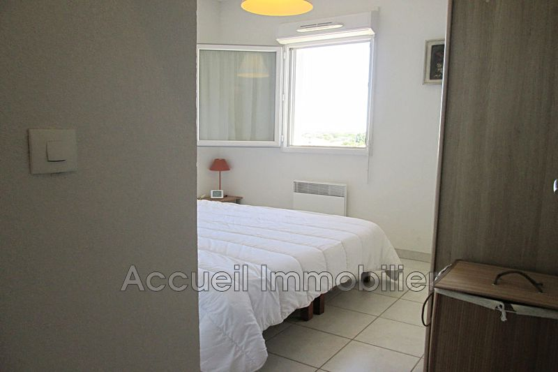 Photo n°5 - Vente appartement Port-Camargue 30240 - 199 000 €