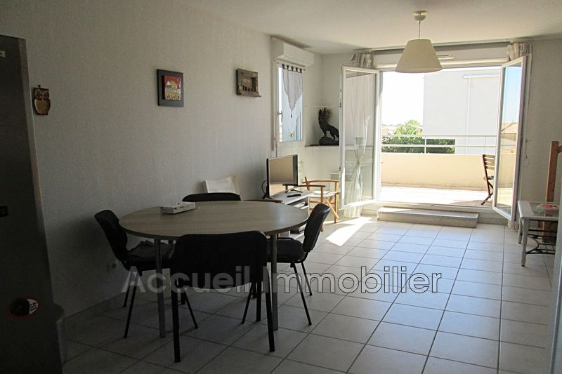 Photo n°7 - Vente appartement Port-Camargue 30240 - 199 000 €