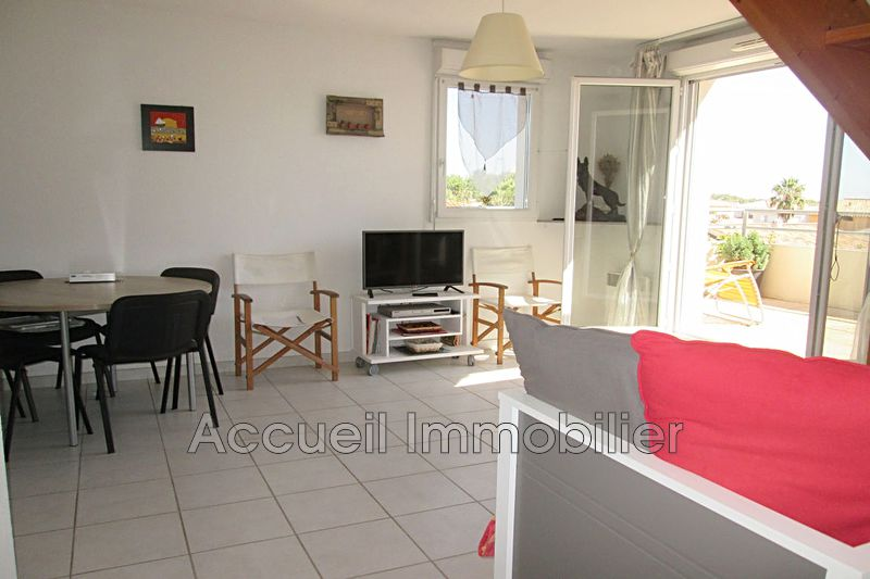 Photo n°8 - Vente appartement Port-Camargue 30240 - 199 000 €