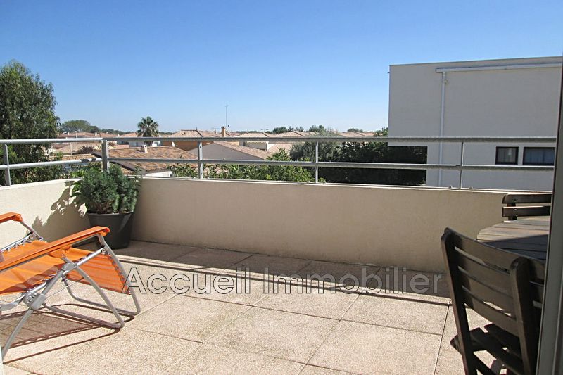 Photo n°9 - Vente appartement Port-Camargue 30240 - 199 000 €