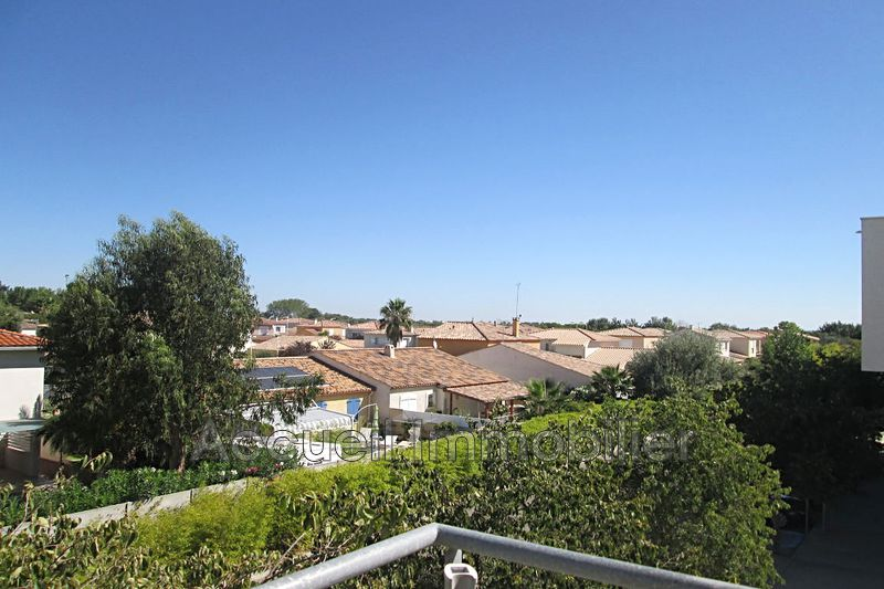 Photo n°10 - Vente appartement Port-Camargue 30240 - 199 000 €
