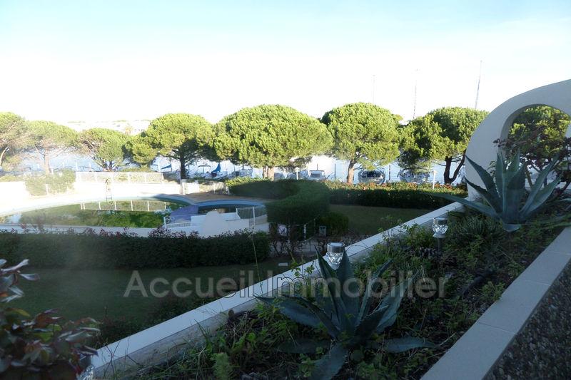 Photo Appartement Port-Camargue Plages sud,   achat appartement  2 pièces   28m²