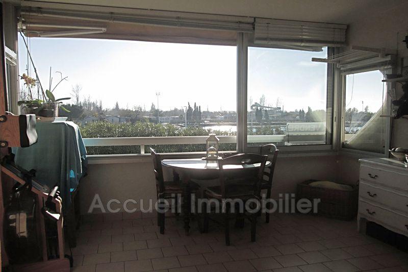 Photo Studio cabine Port-Camargue Plage sud,   achat studio cabine   24m²