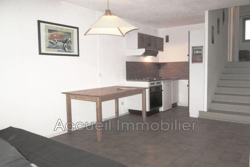 Photo Appartement Le Grau-du-Roi Palais de la mer,   achat appartement  3 pièces   42m²
