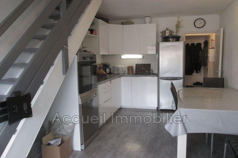 Photo Appartement Le Grau-du-Roi Rive droite,   achat appartement  3 pièces   34m²