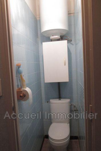 Photo n°6 - Vente Appartement rez-de-jardin Le Grau-du-Roi 30240 - 112 000 €