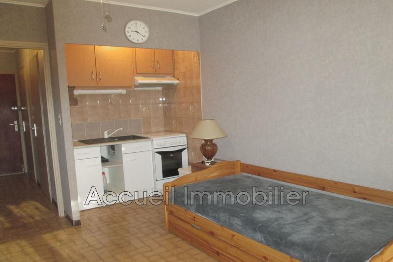 Photo n°3 - Vente Appartement rez-de-jardin Le Grau-du-Roi 30240 - 112 000 €