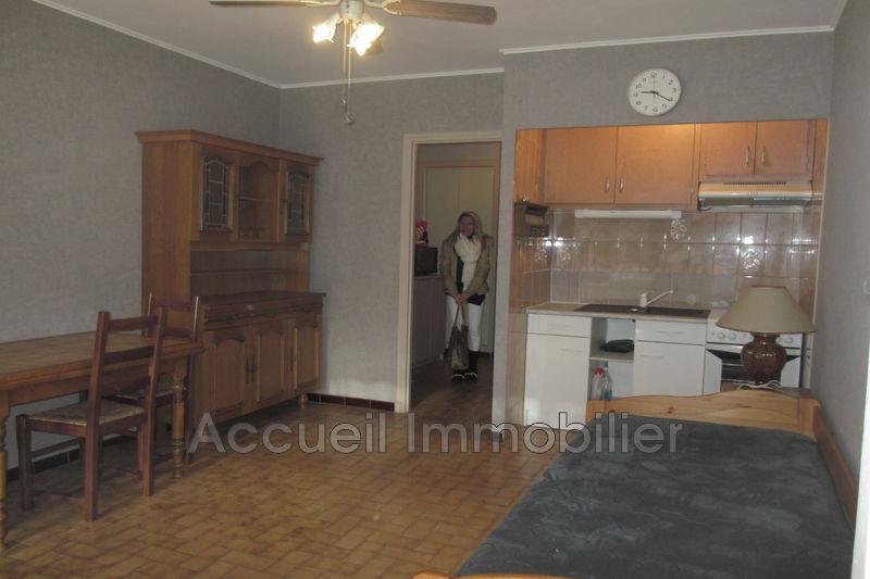 Photo n°2 - Vente Appartement rez-de-jardin Le Grau-du-Roi 30240 - 112 000 €