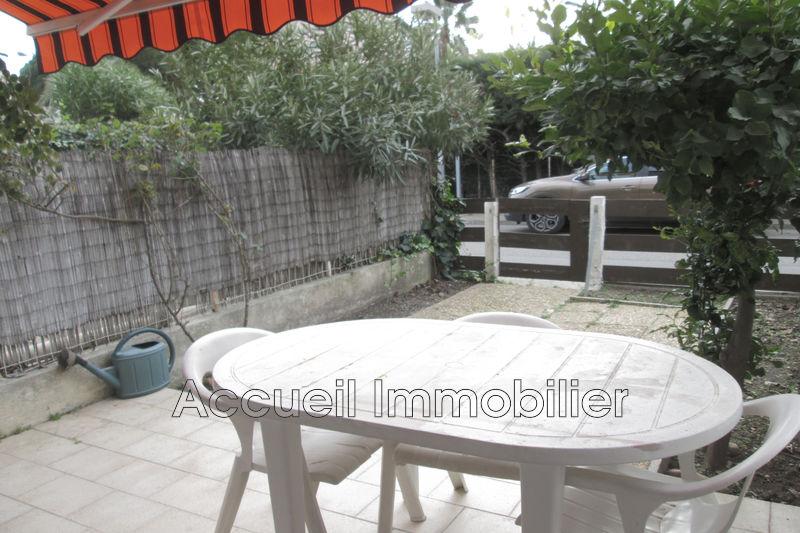 Photo Rez-de-jardin Le Grau-du-Roi Rive gauche,   achat rez-de-jardin  1 pièce   22m²