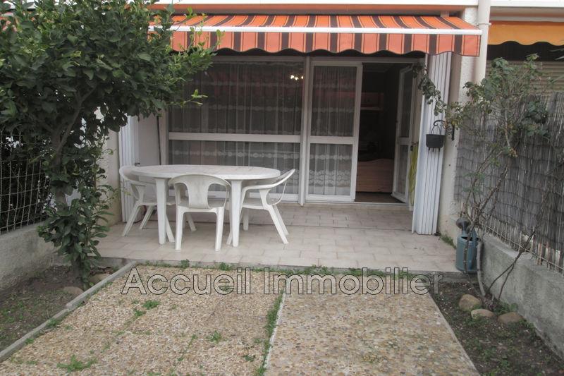 Photo n°8 - Vente Appartement rez-de-jardin Le Grau-du-Roi 30240 - 112 000 €