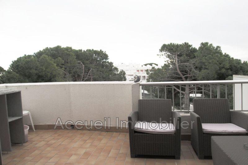 Photo Appartement Port-Camargue Plage nord,   achat appartement  2 pièces   35m²