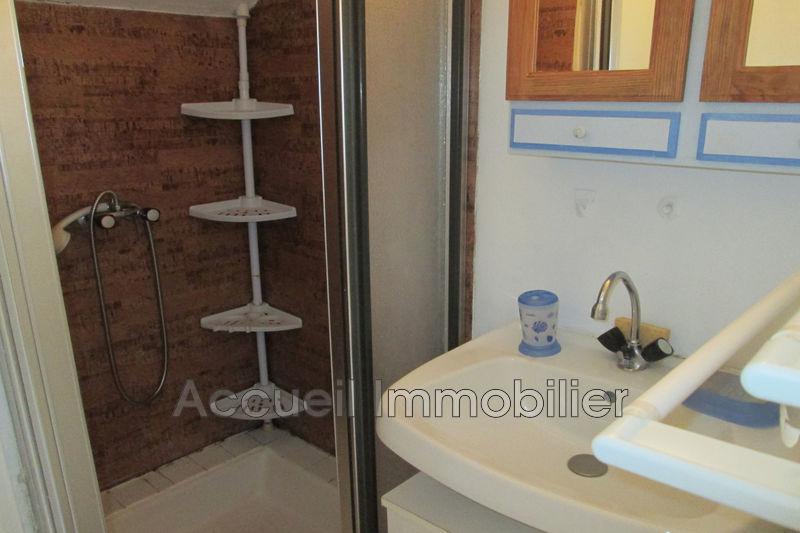 Photo n°4 - Vente Appartement rez-de-jardin Le Grau-du-Roi 30240 - 75 000 €