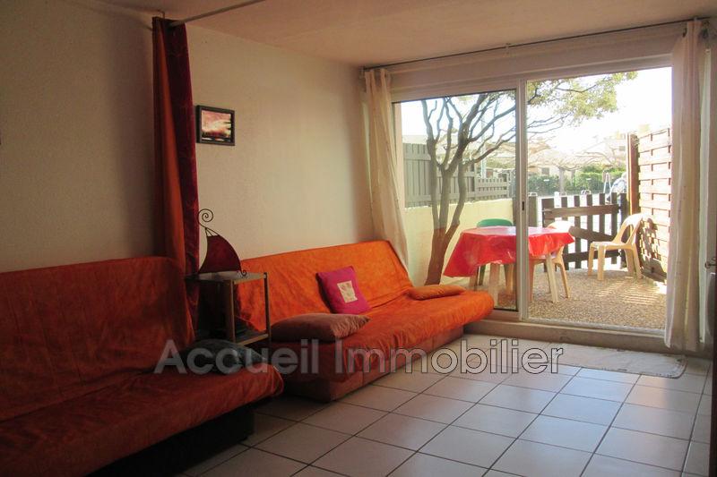 Photo n°5 - Vente Appartement rez-de-jardin Le Grau-du-Roi 30240 - 75 000 €