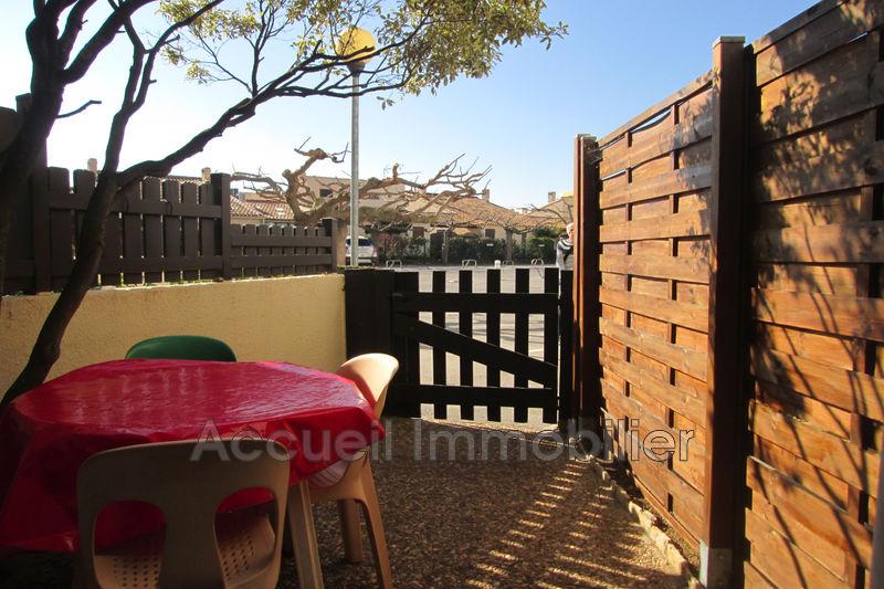 Photo n°7 - Vente Appartement rez-de-jardin Le Grau-du-Roi 30240 - 75 000 €