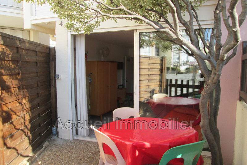 Photo n°9 - Vente Appartement rez-de-jardin Le Grau-du-Roi 30240 - 75 000 €