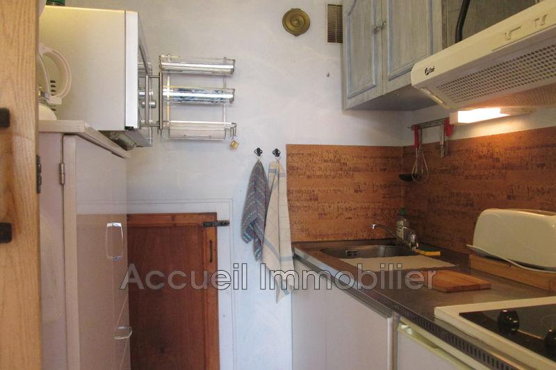 Photo n°3 - Vente Appartement rez-de-jardin Le Grau-du-Roi 30240 - 75 000 €