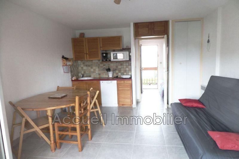 Photo Appartement Le Grau-du-Roi Le boucanet,   achat appartement  2 pièces   30m²