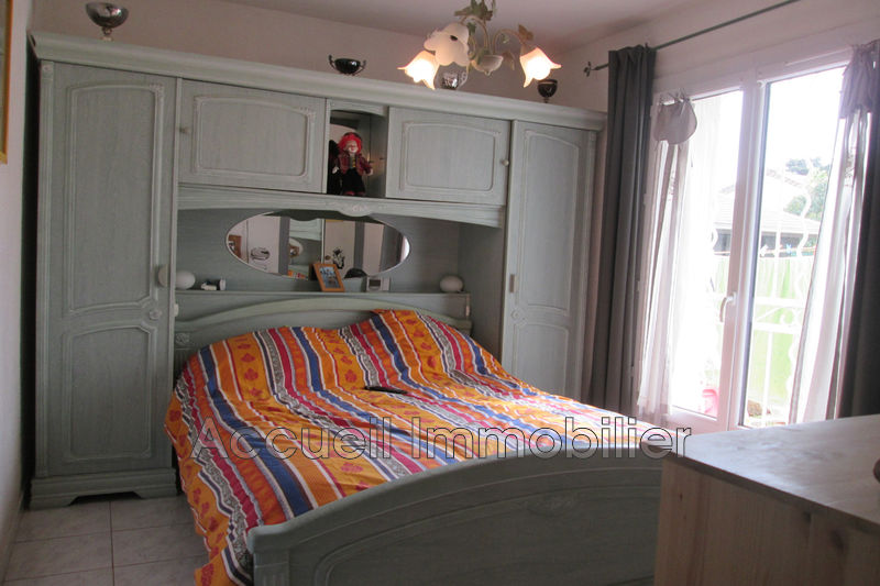Photo n°6 - Vente appartement Le Grau-du-Roi 30240 - 244 000 €