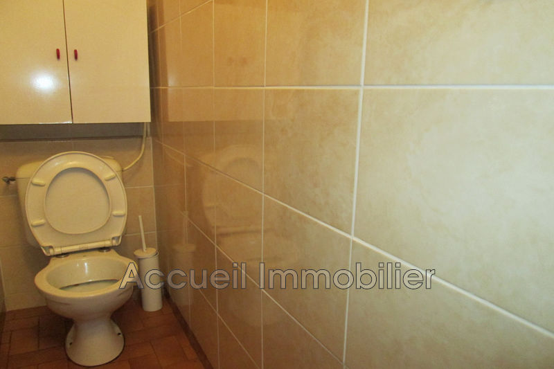 Photo n°5 - Vente appartement Le Grau-du-Roi 30240 - 244 000 €