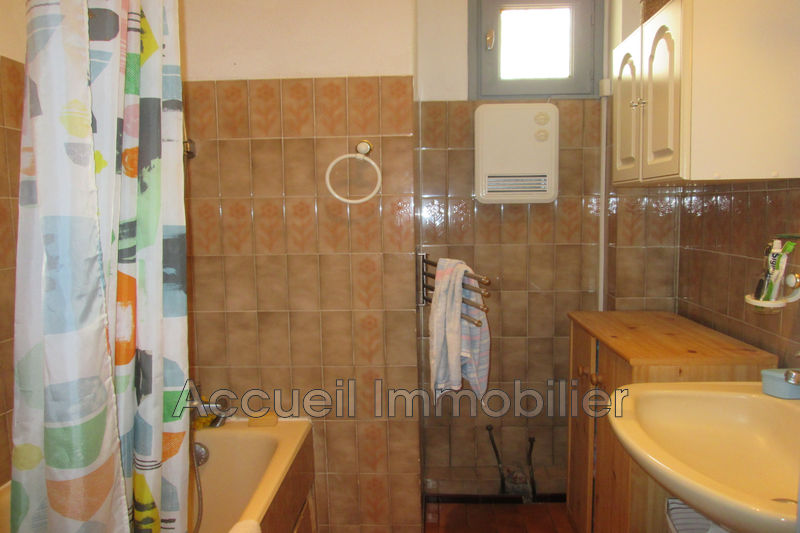 Photo n°4 - Vente appartement Le Grau-du-Roi 30240 - 244 000 €