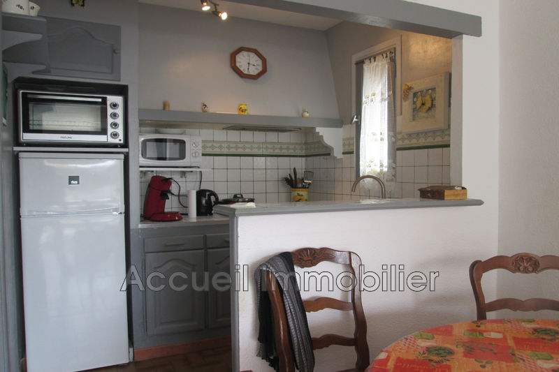 Photo n°2 - Vente appartement Le Grau-du-Roi 30240 - 244 000 €