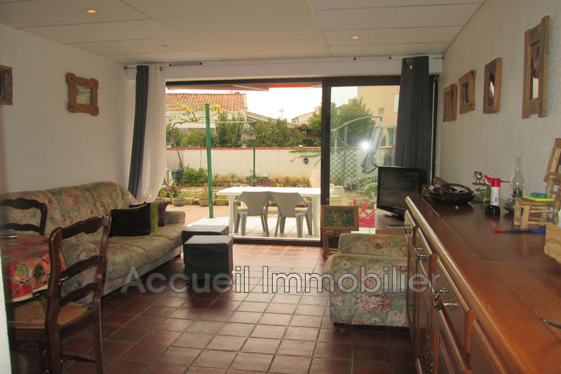 Photo n°7 - Vente appartement Le Grau-du-Roi 30240 - 244 000 €