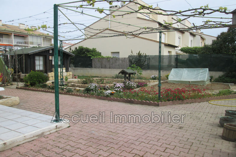 Photo n°8 - Vente appartement Le Grau-du-Roi 30240 - 244 000 €