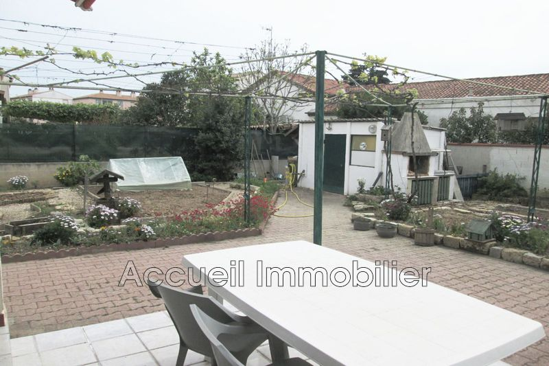 Photo n°1 - Vente appartement Le Grau-du-Roi 30240 - 244 000 €