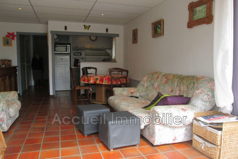 Photo n°3 - Vente appartement Le Grau-du-Roi 30240 - 244 000 €