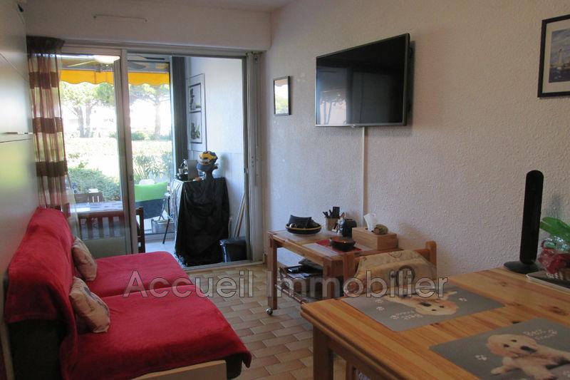 Photo n°6 - Vente Appartement rez-de-jardin Port-Camargue 30240 - 126 000 €