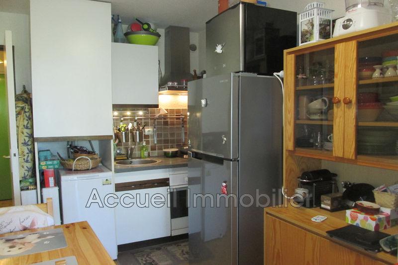 Photo n°2 - Vente Appartement rez-de-jardin Port-Camargue 30240 - 126 000 €
