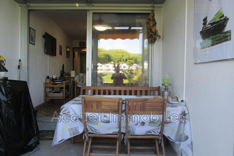 Photo n°9 - Vente Appartement rez-de-jardin Port-Camargue 30240 - 126 000 €