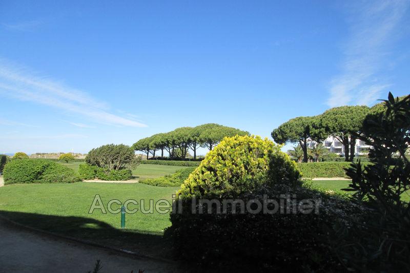 Photo n°10 - Vente Appartement rez-de-jardin Port-Camargue 30240 - 126 000 €