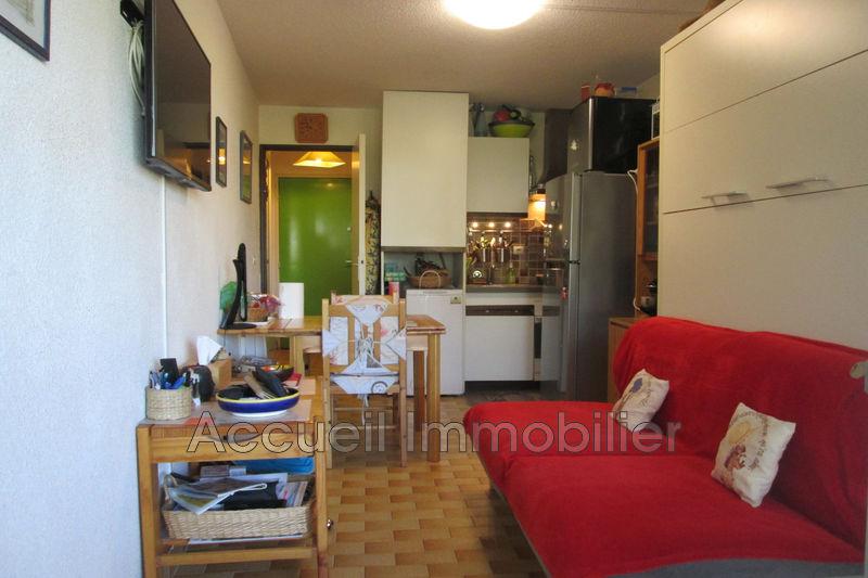 Photo n°3 - Vente Appartement rez-de-jardin Port-Camargue 30240 - 126 000 €
