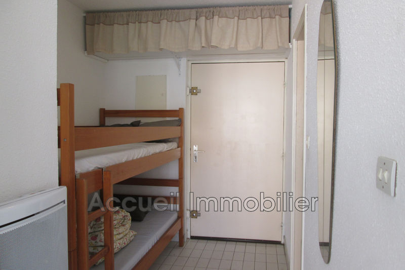 Photo n°2 - Vente Appartement idéal investisseur Le Grau-du-Roi 30240 - 65 000 €