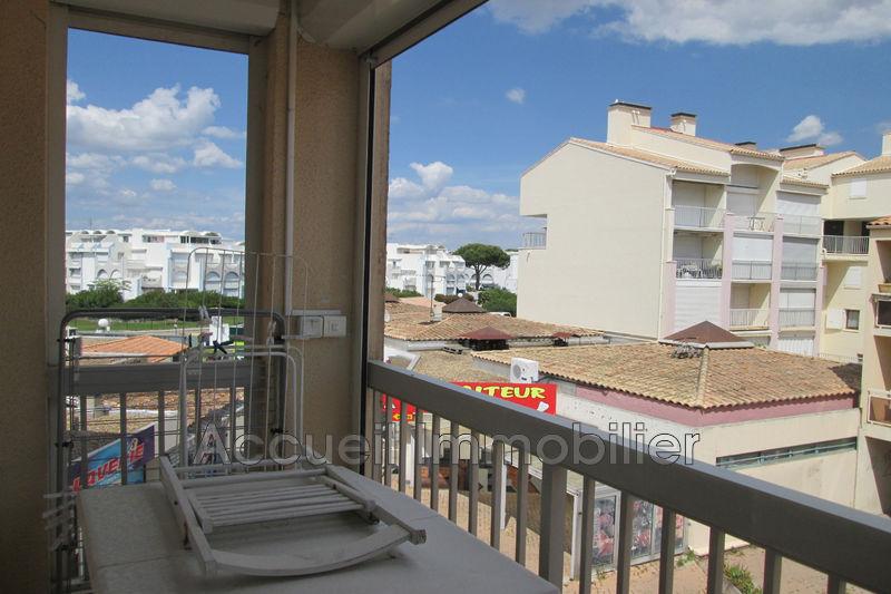 Photo n°8 - Vente Appartement idéal investisseur Le Grau-du-Roi 30240 - 65 000 €