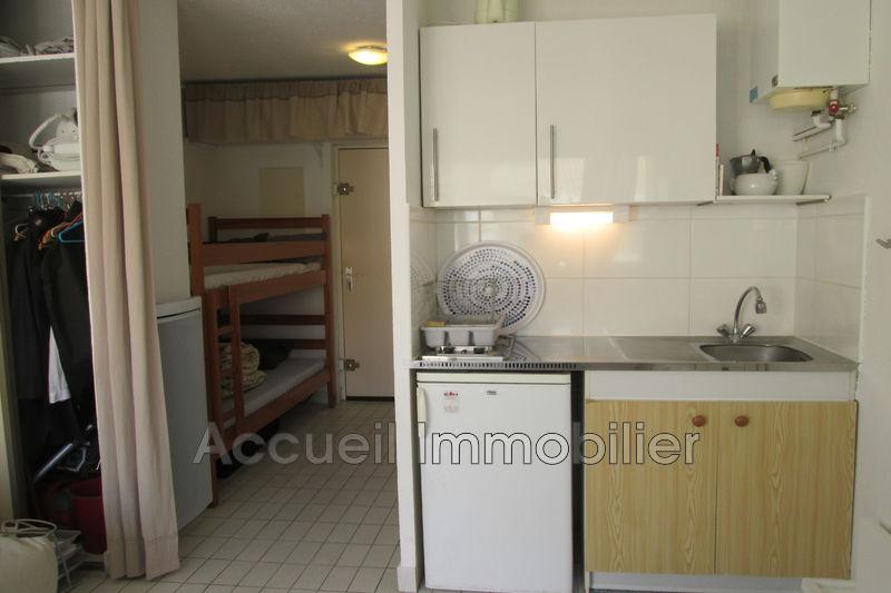 Photo n°3 - Vente Appartement idéal investisseur Le Grau-du-Roi 30240 - 65 000 €