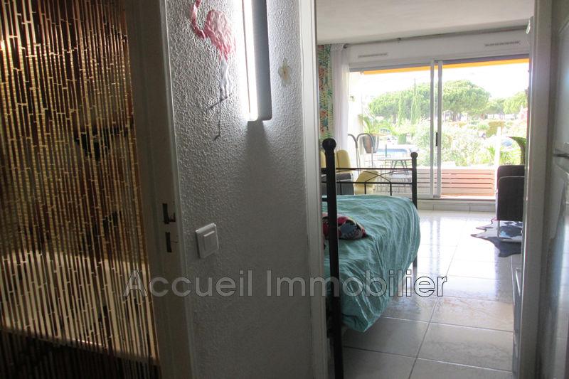 Photo n°5 - Vente Appartement rez-de-jardin Port-Camargue 30240 - 100 000 €