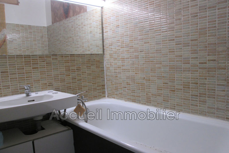 Photo n°4 - Vente Appartement rez-de-jardin Port-Camargue 30240 - 100 000 €