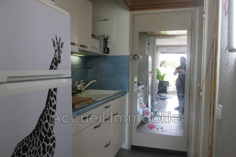 Photo n°2 - Vente Appartement rez-de-jardin Port-Camargue 30240 - 100 000 €