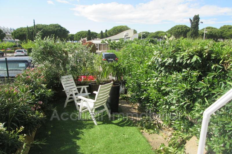 Photo n°7 - Vente Appartement rez-de-jardin Port-Camargue 30240 - 100 000 €