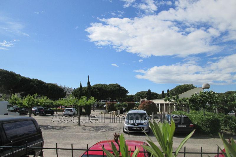 Photo n°9 - Vente Appartement rez-de-jardin Port-Camargue 30240 - 100 000 €