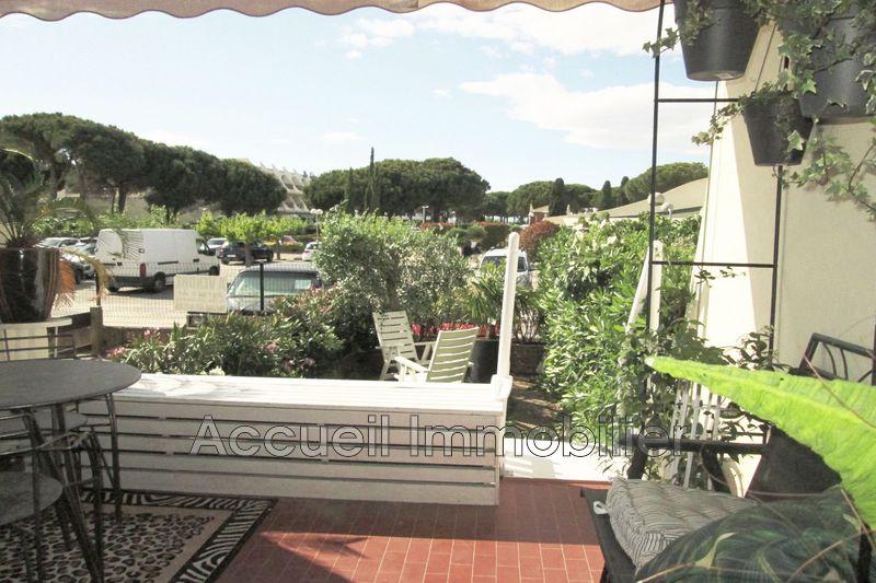 Photo Rez-de-jardin Port-Camargue Plage nord,   achat rez-de-jardin  1 pièce   20m²
