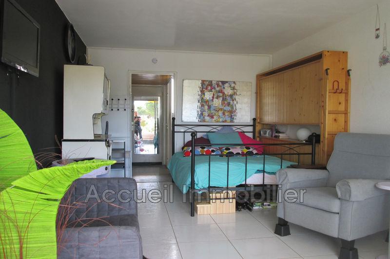 Photo n°3 - Vente Appartement rez-de-jardin Port-Camargue 30240 - 100 000 €