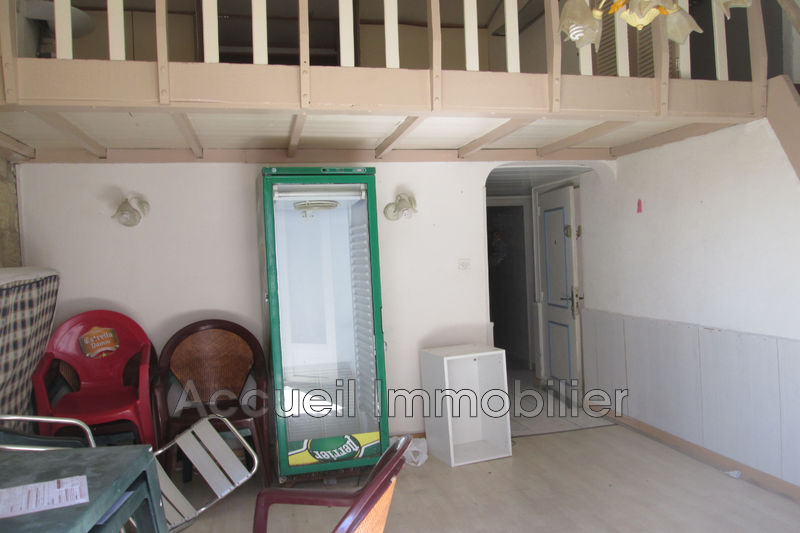 Photo n°2 - Vente appartement Le Grau-du-Roi 30240 - 131 000 €