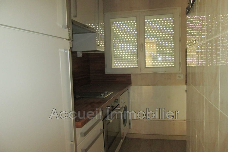 Photo n°3 - Vente appartement Le Grau-du-Roi 30240 - 131 000 €