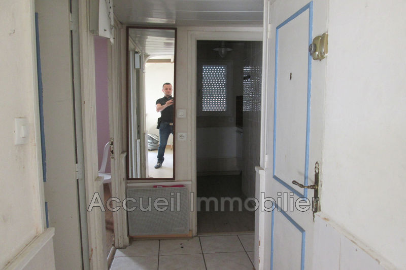 Photo n°7 - Vente appartement Le Grau-du-Roi 30240 - 131 000 €