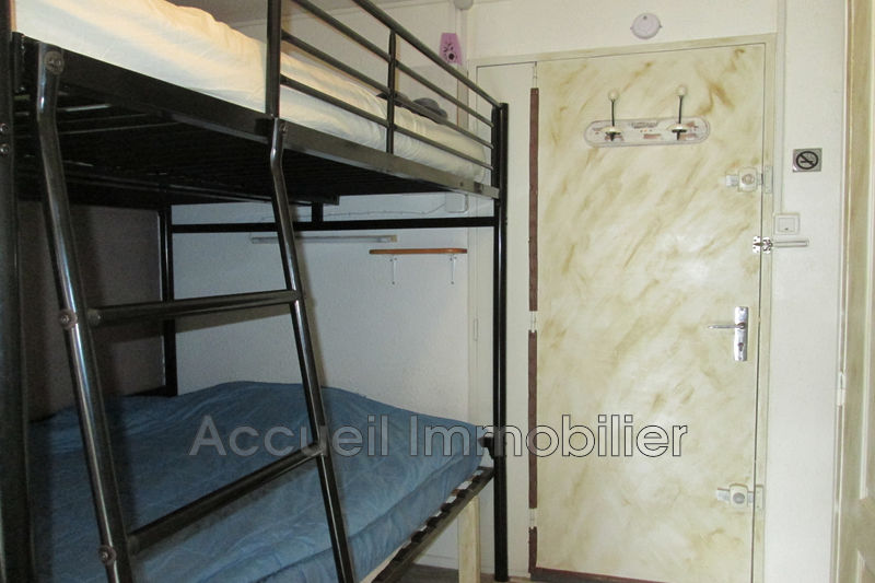Photo n°4 - Vente Appartement traversant Le Grau-du-Roi 30240 - 110 000 €