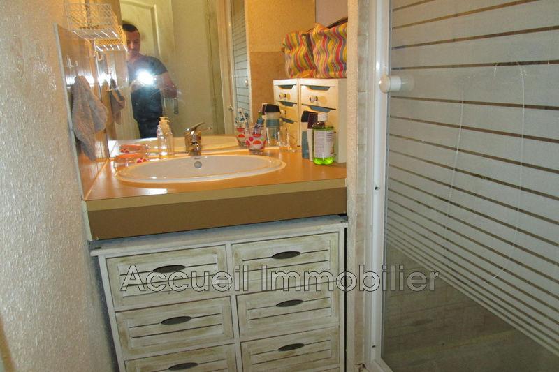 Photo n°6 - Vente Appartement traversant Le Grau-du-Roi 30240 - 110 000 €